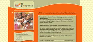 optimizacija sajta prosperita